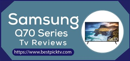 Samsung Q70 Review