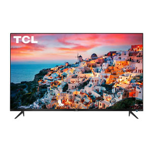 3. TCL 43 inch Class 5 Series